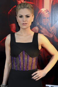 """""""True Blood"""" Premiere Anna Paquin6-21-2011 / Cinerama Dome / Hollywood CA / HBO / Photo by Imeh Akpanudosen - Image 24074_0062"""