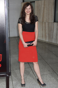 """True Blood"" Premiere Fiona Dourif6-21-2011 / Cinerama Dome / Hollywood CA / HBO / Photo by Imeh Akpanudosen - Image 24074_0083"