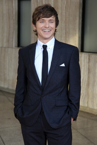 """True Blood"" Premiere Marshall Allman6-21-2011 / Cinerama Dome / Hollywood CA / HBO / Photo by Imeh Akpanudosen - Image 24074_0108"