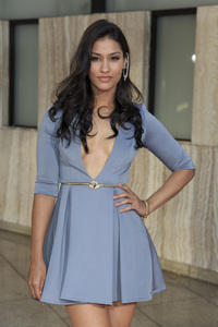 """True Blood"" Premiere Janina Gavankar6-21-2011 / Cinerama Dome / Hollywood CA / HBO / Photo by Imeh Akpanudosen - Image 24074_0117"
