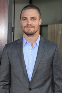 """True Blood"" Premiere Stephen Amell6-21-2011 / Cinerama Dome / Hollywood CA / HBO / Photo by Imeh Akpanudosen - Image 24074_0147"