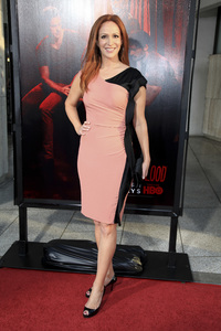 """True Blood"" Premiere Rebecca Creskoff6-21-2011 / Cinerama Dome / Hollywood CA / HBO / Photo by Imeh Akpanudosen - Image 24074_0152"