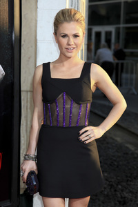 """""""True Blood"""" Premiere Anna Paquin6-21-2011 / Cinerama Dome / Hollywood CA / HBO / Photo by Imeh Akpanudosen - Image 24074_0162"""