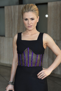 """""""True Blood"""" Premiere Anna Paquin6-21-2011 / Cinerama Dome / Hollywood CA / HBO / Photo by Imeh Akpanudosen - Image 24074_0173"""