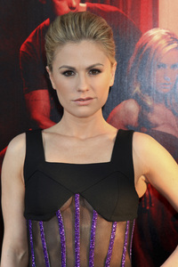 """""""True Blood"""" Premiere Anna Paquin6-21-2011 / Cinerama Dome / Hollywood CA / HBO / Photo by Imeh Akpanudosen - Image 24074_0237"""