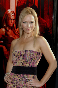"""True Blood"" Premiere Lauren Bowles6-21-2011 / Cinerama Dome / Hollywood CA / HBO / Photo by Gary Lewis - Image 24074_0265"