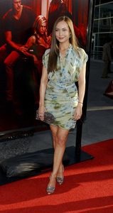 """True Blood"" Premiere Courtney Ford6-21-2011 / Cinerama Dome / Hollywood CA / HBO / Photo by Gary Lewis - Image 24074_0269"