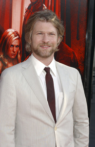 """True Blood"" Premiere Todd Lowe6-21-2011 / Cinerama Dome / Hollywood CA / HBO / Photo by Gary Lewis - Image 24074_0276"