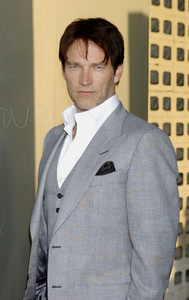 """True Blood"" Premiere Stephen Moyer6-21-2011 / Cinerama Dome / Hollywood CA / HBO / Photo by Gary Lewis - Image 24074_0285"