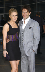 """""""True Blood"""" Premiere Anna Paquin, Stephen Moyer6-21-2011 / Cinerama Dome / Hollywood CA / HBO / Photo by Gary Lewis - Image 24074_0296"""
