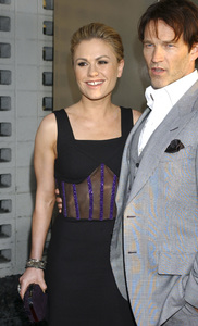"""""""True Blood"""" Premiere Anna Paquin, Stephen Moyer6-21-2011 / Cinerama Dome / Hollywood CA / HBO / Photo by Gary Lewis - Image 24074_0307"""