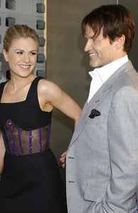 """""""True Blood"""" Premiere Anna Paquin, Stephen Moyer6-21-2011 / Cinerama Dome / Hollywood CA / HBO / Photo by Gary Lewis - Image 24074_0308"""