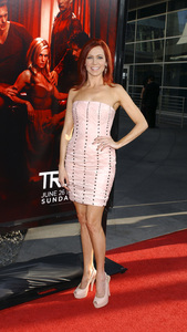 """""""True Blood"""" Premiere Carrie Preston, 6-21-2011 / Cinerama Dome / Hollywood CA / HBO / Photo by Gary Lewis - Image 24074_0313"""