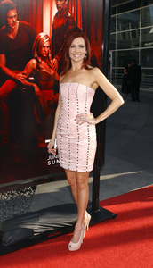 """""""True Blood"""" Premiere Carrie Preston, 6-21-2011 / Cinerama Dome / Hollywood CA / HBO / Photo by Gary Lewis - Image 24074_0314"""
