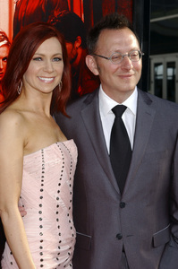 """""""True Blood"""" Premiere Carrie Preston, Michael Emerson6-21-2011 / Cinerama Dome / Hollywood CA / HBO / Photo by Gary Lewis - Image 24074_0315"""