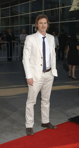 """True Blood"" Premiere Sam Trammell6-21-2011 / Cinerama Dome / Hollywood CA / HBO / Photo by Gary Lewis - Image 24074_0343"