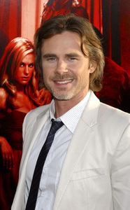 """True Blood"" Premiere Sam Trammell6-21-2011 / Cinerama Dome / Hollywood CA / HBO / Photo by Gary Lewis - Image 24074_0349"