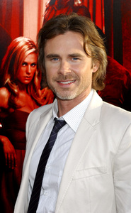 """True Blood"" Premiere Sam Trammell6-21-2011 / Cinerama Dome / Hollywood CA / HBO / Photo by Gary Lewis - Image 24074_0350"