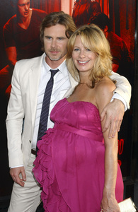 """True Blood"" Premiere Sam Trammell, Missy Yager6-21-2011 / Cinerama Dome / Hollywood CA / HBO / Photo by Gary Lewis - Image 24074_0354"