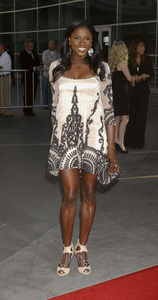 """""""True Blood"""" Premiere Rutina Wesley6-21-2011 / Cinerama Dome / Hollywood CA / HBO / Photo by Gary Lewis - Image 24074_0360"""