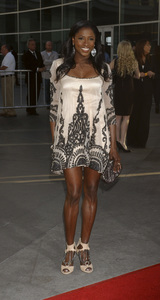 """""""True Blood"""" Premiere Rutina Wesley6-21-2011 / Cinerama Dome / Hollywood CA / HBO / Photo by Gary Lewis - Image 24074_0361"""