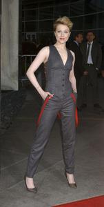 """True Blood"" Premiere Evan Rachel Wood6-21-2011 / Cinerama Dome / Hollywood CA / HBO / Photo by Gary Lewis - Image 24074_0369"