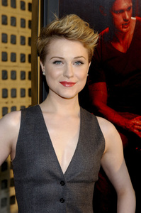 """True Blood"" Premiere Evan Rachel Wood6-21-2011 / Cinerama Dome / Hollywood CA / HBO / Photo by Gary Lewis - Image 24074_0372"