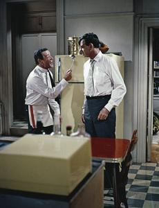 """""""The Odd Couple""""Jack Lemmon, Walter Matthau1968 Paramount Pictures** I.V. - Image 24077_0002"""