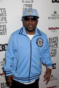 """""""Beats, Rhymes and Life: The Travels of A Tribe Called Quest"""" Premiere After Party Phife Dawg 6-24-2011 / Rolling Stone Restaurant and Lounge / Hollywood CA / Song Pictures Classics / Photo by Imeh Akpanudosen - Image 24078_0009"""