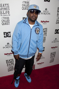 """""""Beats, Rhymes and Life: The Travels of A Tribe Called Quest"""" Premiere After Party Phife Dawg 6-24-2011 / Rolling Stone Restaurant and Lounge / Hollywood CA / Song Pictures Classics / Photo by Imeh Akpanudosen - Image 24078_0012"""