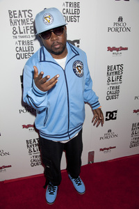 """""""Beats, Rhymes and Life: The Travels of A Tribe Called Quest"""" Premiere After Party Phife Dawg 6-24-2011 / Rolling Stone Restaurant and Lounge / Hollywood CA / Song Pictures Classics / Photo by Imeh Akpanudosen - Image 24078_0014"""