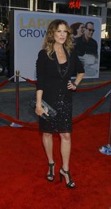 """Larry Crowne"" Premiere Rita Wilson 6-27-2011 / Grauman"