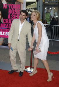 """""""Horrible Bosses"""" PremiereJulie Bowen6-30-2011 / Grauman"""