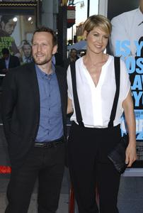 """Horrible Bosses"" PremiereJenna Elfman, Bodhi Elfman6-30-2011 / Grauman"