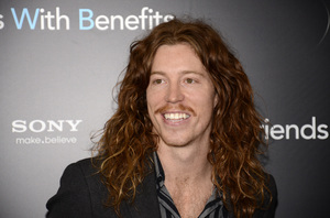 """Friends with Benefits"" Premiere Shaun White7-18-2011 / Ziegfeld Theater / New York NY / Screen Gems / Photo by Eric Reichbaum - Image 24082_0042"
