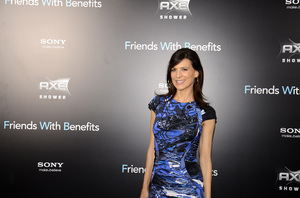 """Friends with Benefits"" Premiere Perrey Reeves7-18-2011 / Ziegfeld Theater / New York NY / Screen Gems / Photo by Eric Reichbaum - Image 24082_0074"