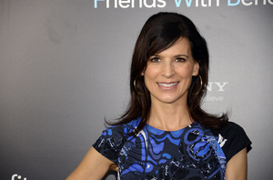 """Friends with Benefits"" Premiere Perrey Reeves7-18-2011 / Ziegfeld Theater / New York NY / Screen Gems / Photo by Eric Reichbaum - Image 24082_0075"