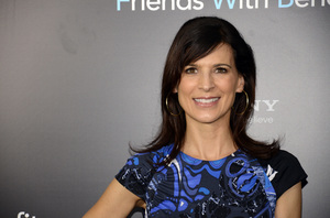 """Friends with Benefits"" Premiere Perrey Reeves7-18-2011 / Ziegfeld Theater / New York NY / Screen Gems / Photo by Eric Reichbaum - Image 24082_0076"