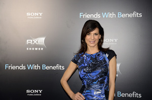 """Friends with Benefits"" Premiere Perrey Reeves7-18-2011 / Ziegfeld Theater / New York NY / Screen Gems / Photo by Eric Reichbaum - Image 24082_0077"