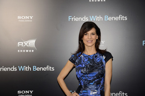 """Friends with Benefits"" Premiere Perrey Reeves7-18-2011 / Ziegfeld Theater / New York NY / Screen Gems / Photo by Eric Reichbaum - Image 24082_0078"