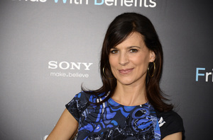 """Friends with Benefits"" Premiere Perrey Reeves7-18-2011 / Ziegfeld Theater / New York NY / Screen Gems / Photo by Eric Reichbaum - Image 24082_0080"