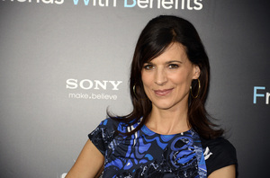 """Friends with Benefits"" Premiere Perrey Reeves7-18-2011 / Ziegfeld Theater / New York NY / Screen Gems / Photo by Eric Reichbaum - Image 24082_0081"