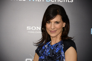 """Friends with Benefits"" Premiere Perrey Reeves7-18-2011 / Ziegfeld Theater / New York NY / Screen Gems / Photo by Eric Reichbaum - Image 24082_0084"
