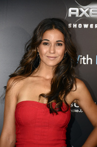 """""""Friends with Benefits"""" Premiere Emmanuelle Chriqui7-18-2011 / Ziegfeld Theater / New York NY / Screen Gems / Photo by Eric Reichbaum - Image 24082_0105"""