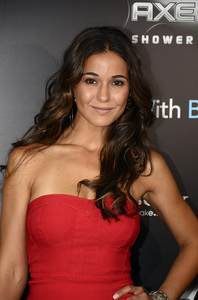 """""""Friends with Benefits"""" Premiere Emmanuelle Chriqui7-18-2011 / Ziegfeld Theater / New York NY / Screen Gems / Photo by Eric Reichbaum - Image 24082_0106"""