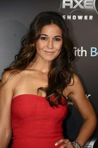 """""""Friends with Benefits"""" Premiere Emmanuelle Chriqui7-18-2011 / Ziegfeld Theater / New York NY / Screen Gems / Photo by Eric Reichbaum - Image 24082_0107"""