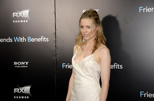 """Friends with Benefits"" Premiere Melissa George7-18-2011 / Ziegfeld Theater / New York NY / Screen Gems / Photo by Eric Reichbaum - Image 24082_0112"