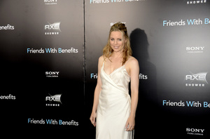 """Friends with Benefits"" Premiere Melissa George7-18-2011 / Ziegfeld Theater / New York NY / Screen Gems / Photo by Eric Reichbaum - Image 24082_0113"