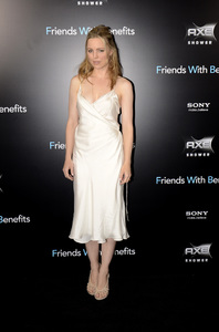 """Friends with Benefits"" Premiere Melissa George7-18-2011 / Ziegfeld Theater / New York NY / Screen Gems / Photo by Eric Reichbaum - Image 24082_0115"