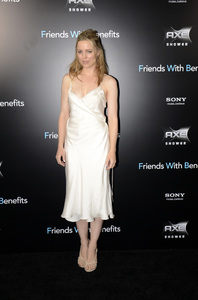 """Friends with Benefits"" Premiere Melissa George7-18-2011 / Ziegfeld Theater / New York NY / Screen Gems / Photo by Eric Reichbaum - Image 24082_0116"